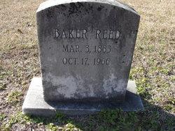 Baker Reed
