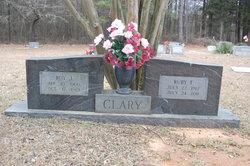 Ruby <I>Throneberry</I> Clary