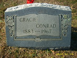 Gracie Conrad