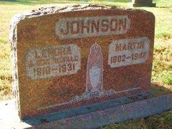 Ronald Eugene Johnson