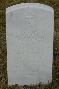 Louis Gardner