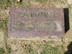Reuben Henry Jerome