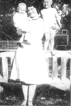 Mary Eliza Talma <I>Joiner</I> Shad