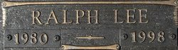 Ralph Lee Capallia