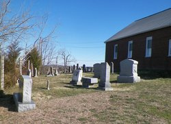 Mount Freedom Cemetery