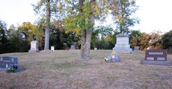 Calvary Lutheran Church Cemetery