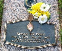 Roman Eli Price