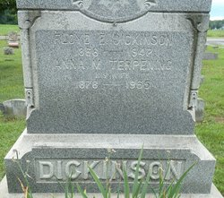 Floyd Eugene Dickinson