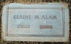 Elaine M Alam