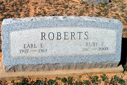 Earl Everett Roberts