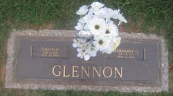 Margaret Geraldine <I>Kienzle</I> Glennon