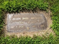 Allen Basil Abfalter