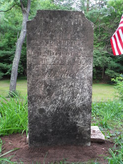 Harriet E Foote