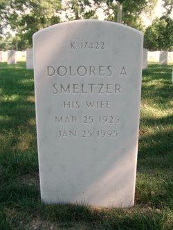Dolores A Smeltzer