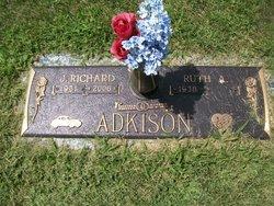 James Richard Adkison