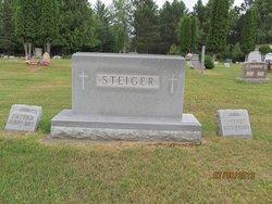 Jacob Steiger