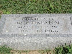 Charles M. Wichmann