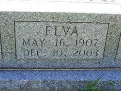 Elva <I>Payton</I> Royal