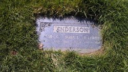 Oscar Leroy Anderson