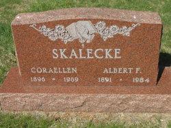Albert F. Skalecke