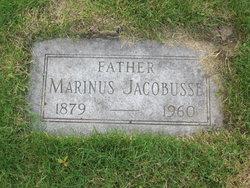 Marinus Jacobusse
