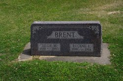 Eugene Elias Brent