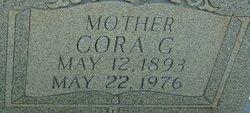 Cora G. Jackson