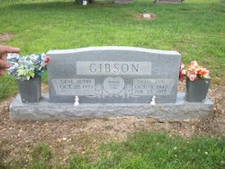 Gene Autry Gibson