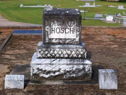 Russell Preston Hosch