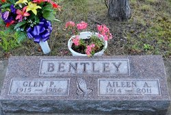 Aileen <I>Maxfield</I> Bentley