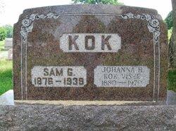 Sam G. Kok