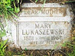 Mary Lukaszewski