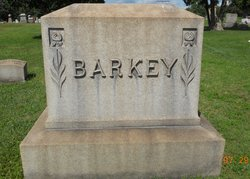 Annie Elizabeth <I>Barto</I> Barkey