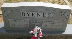 John William Byrnes