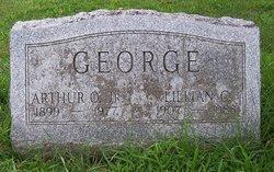 Lillian C George
