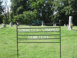 Sorrell Chapel Cemetery