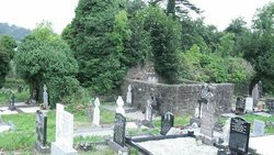 Kilronan Abbey