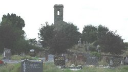 Fuerty Old Graveyard