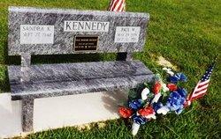 Paul Warner Kennedy