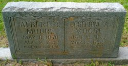 Josephine A. Moore