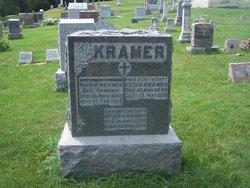Maria <I>Tesker</I> Kramer