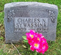Charles Norton Sywassink