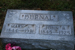 Mary Jean <I>Hide</I> Durnal