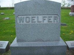 Paul Alfred Woelfer