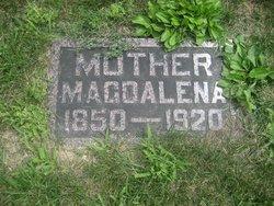Magdalena <I>Koppenstein</I> Greenwald