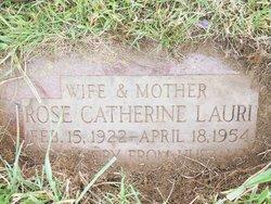 Rose Catherine Lauri