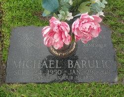 Michael Barulic