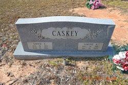 """Loffie Clark """"Chief"""" Caskey"""