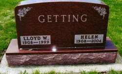 Helen <I>Heisler</I> Getting