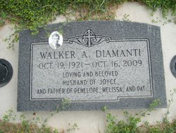 Walker Alkie Diamanti